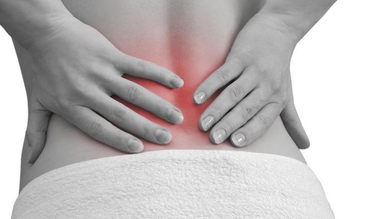 Πόνος στη μέση - ananeosi.gr